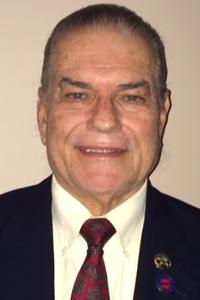 George Gasparini